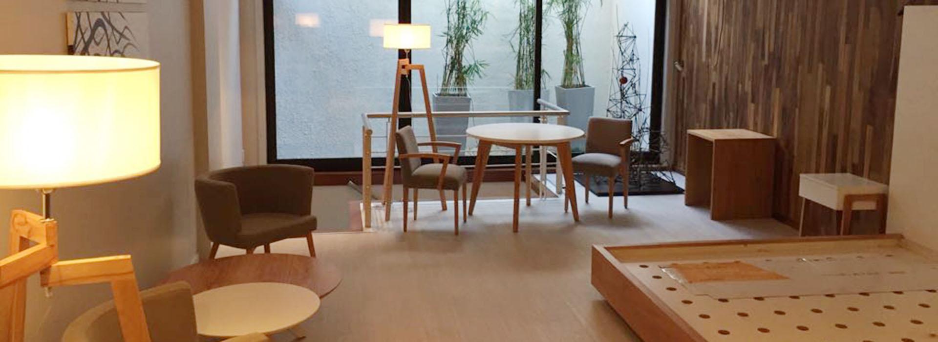 Muebles de un Hotel en Buenos Aires